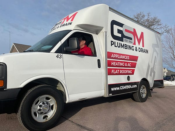 Residential Services Drain Cleaning